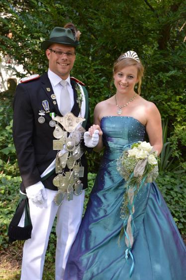 Manuel Siegert & Laura Gerlach