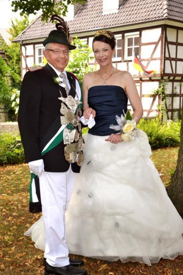 Theo Wächter & Sabine Osterburg
