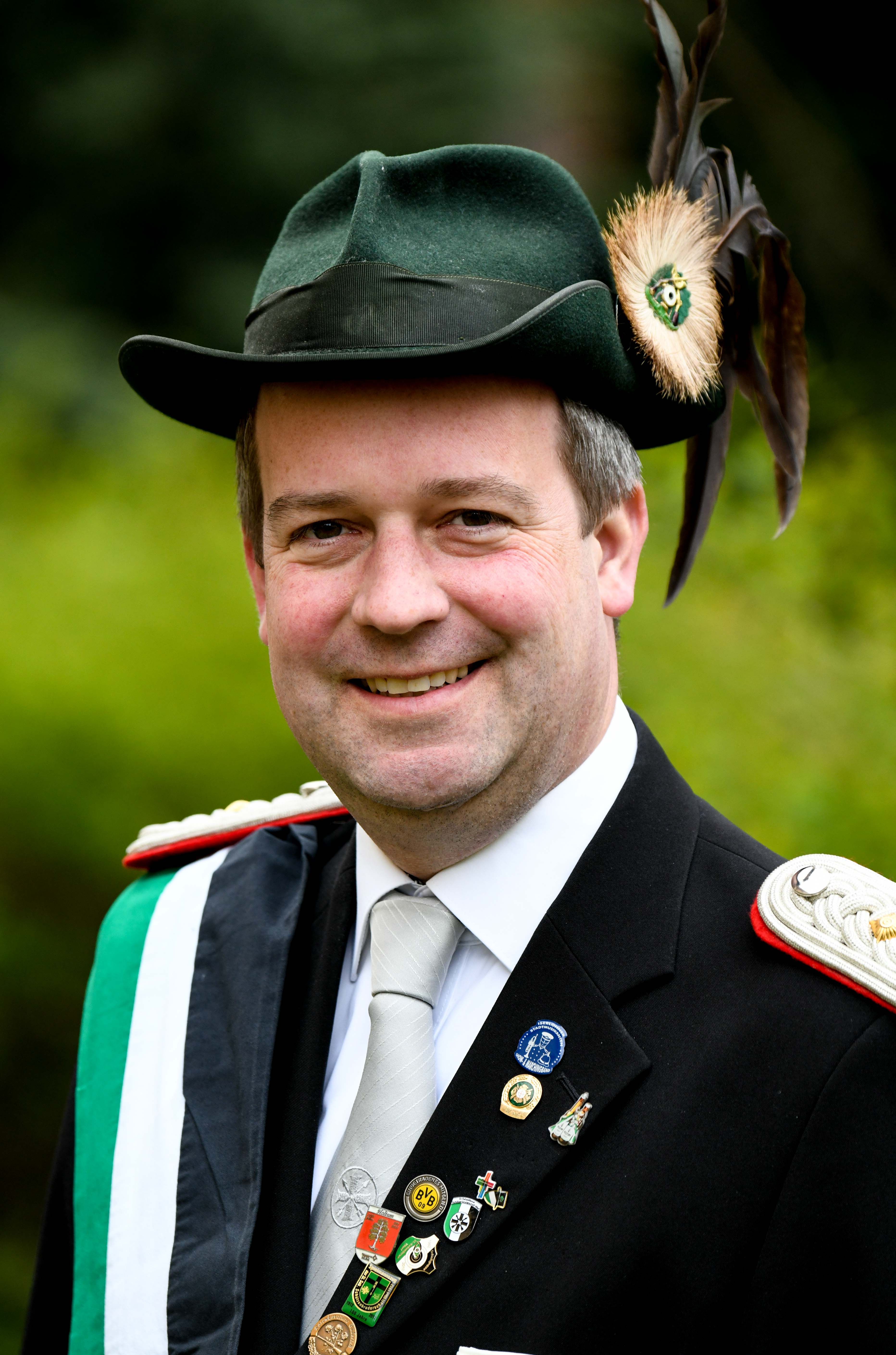 Matthias Degener