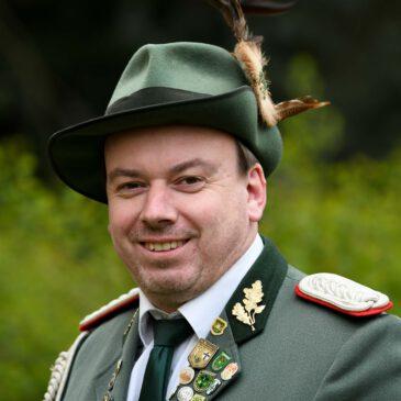 Sebastian Kadlec soll neuer Brudermeister werden