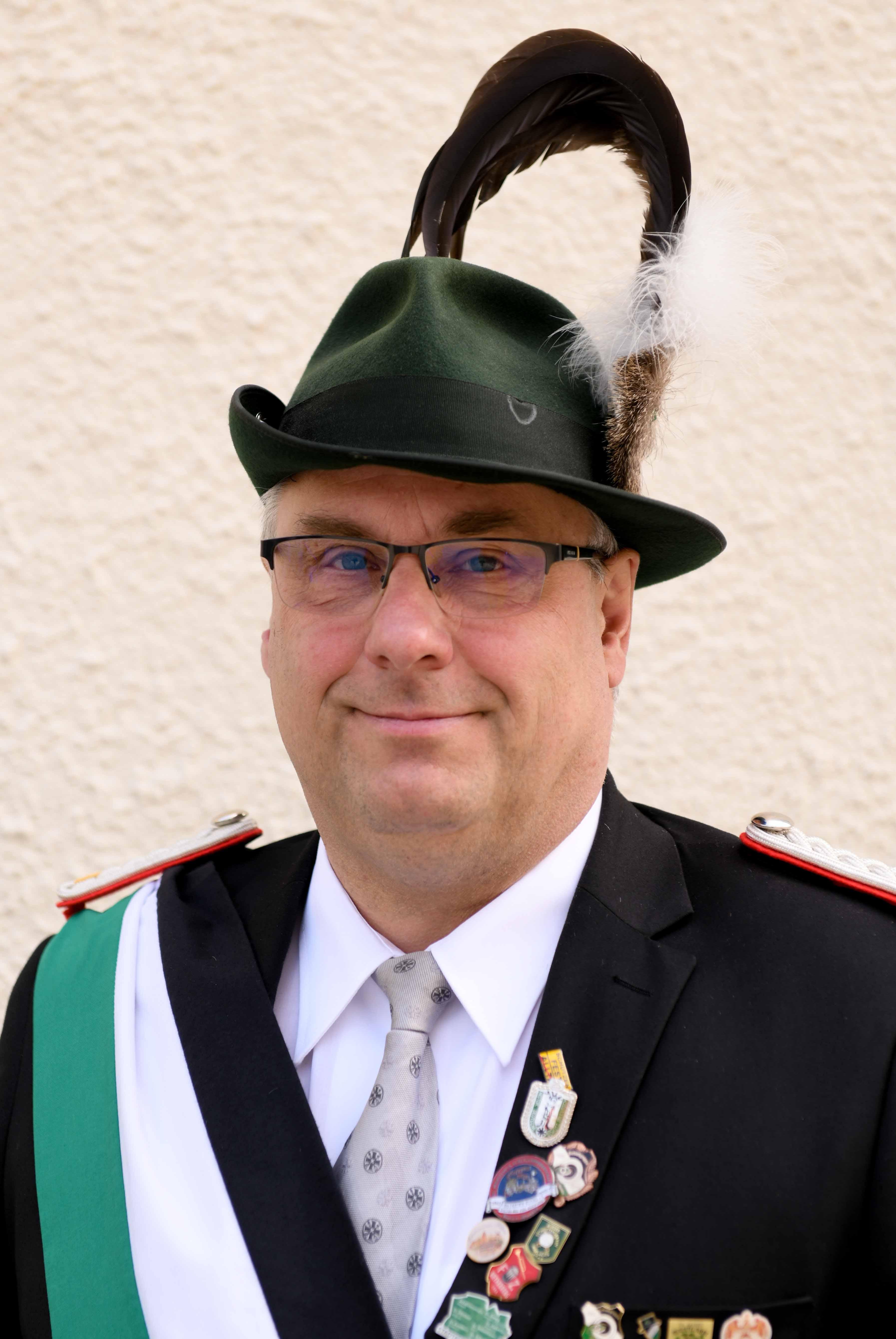 Andreas Geveler