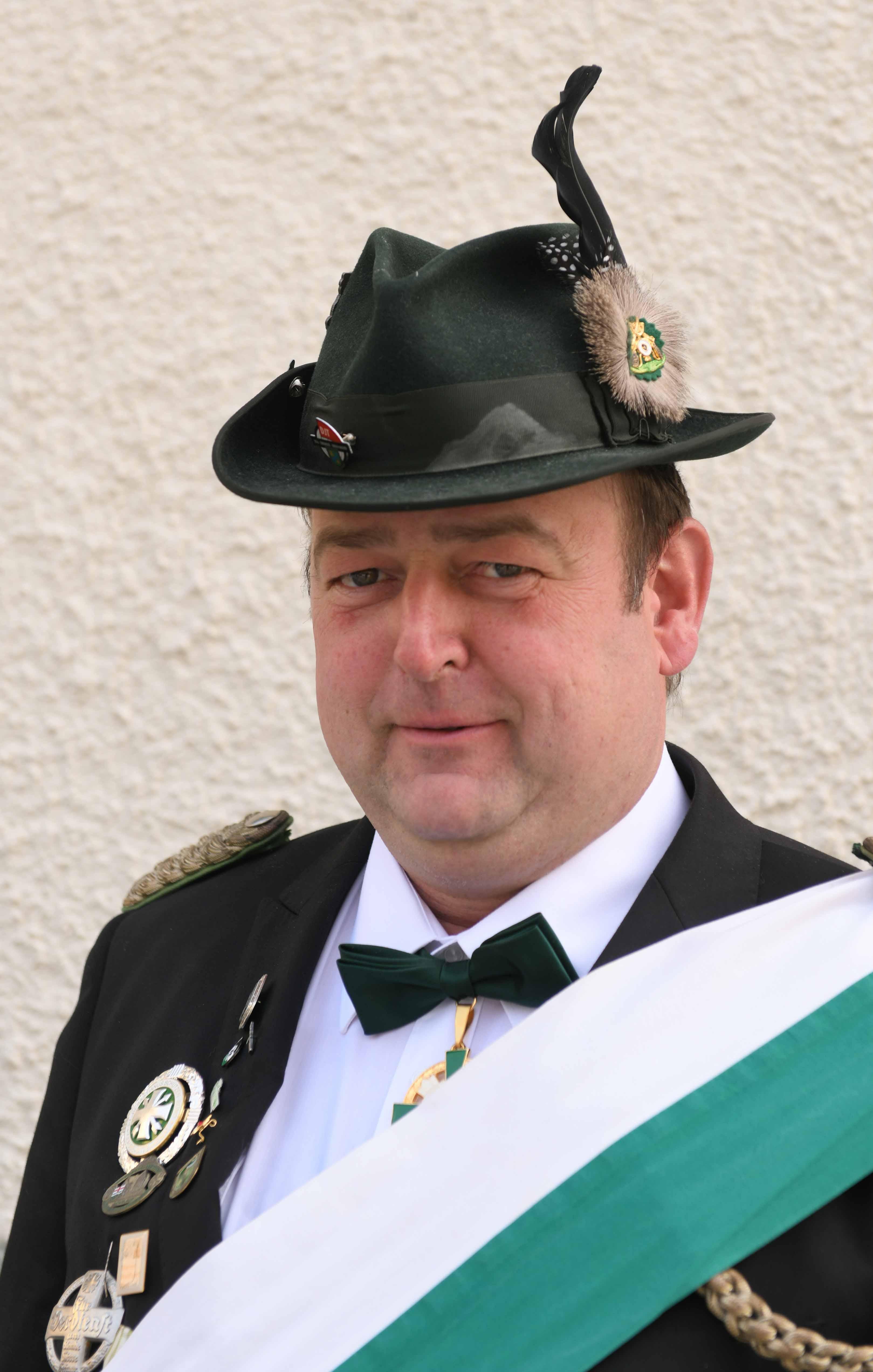 Bernhard Wulf