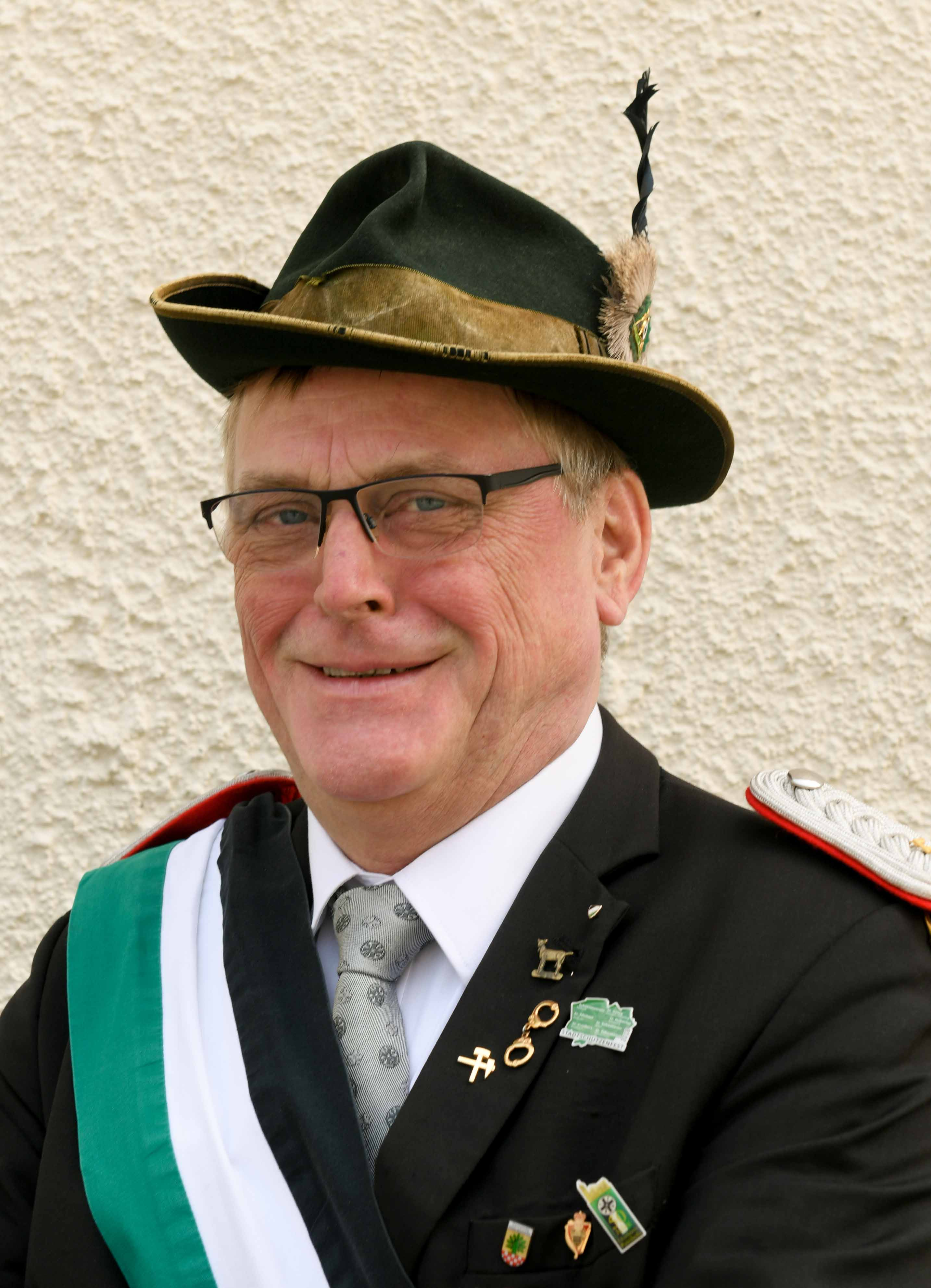 Gerd Kleinert