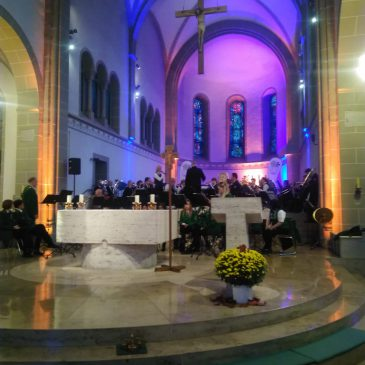 Jubiläums Konzert im Jubiläumsjahr